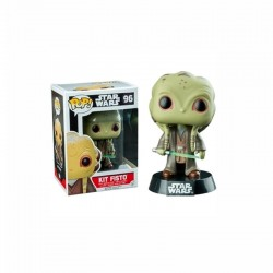 Figura KIT FISTO POP! Vinil STAR WARS