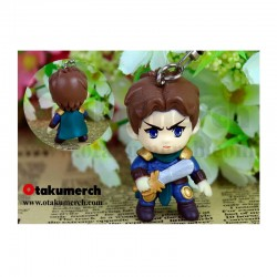 Llavero Personajes League of Legends GAREN